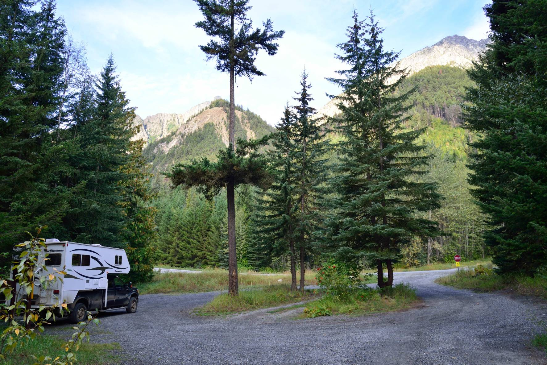 Rogers Creek Campground